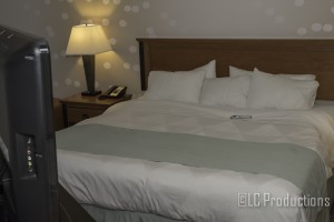 Radisson Hotel and Suites Fallsview Review