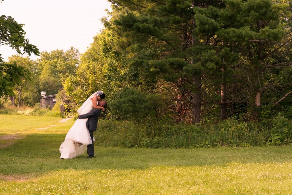 Wedding Videographer London Ontraio