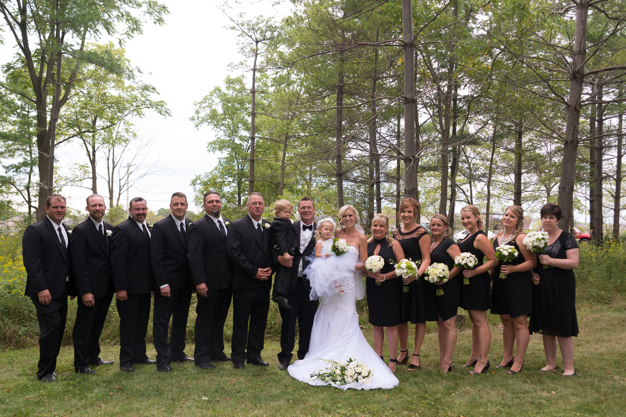 Strathroy Ontario Wedding Videographer