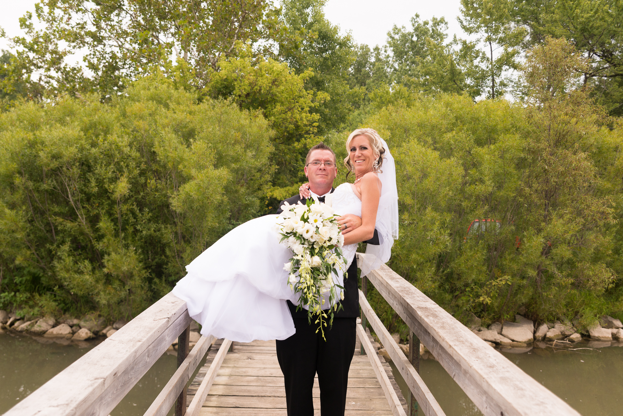 LC Productions wedding photographer