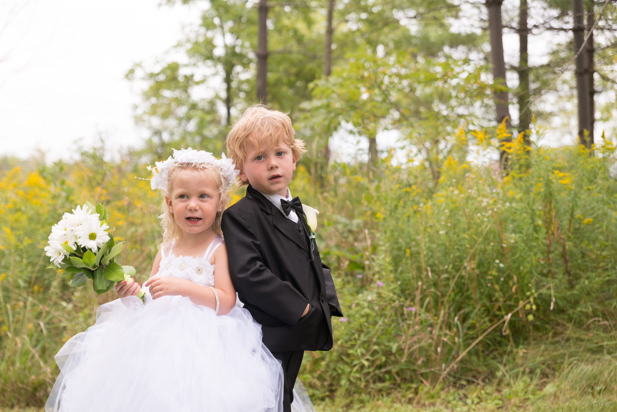 Strathroy Wedding Videographer
