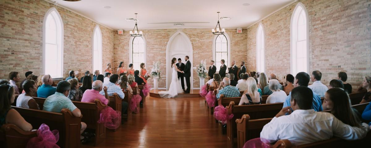 Melissa And Shayne London Ontario Wedding Videographer